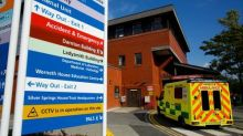 Tameside hospital fights England's first fatal outbreak of hospital-acquired Covid