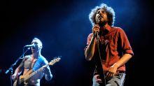 Rage Against the Machine Announce Reunion, Coachella Gigs