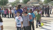 Many Fresno and Clovis students return to remodeled classrooms