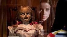 'Annabelle Comes Home' director reveals creepy voodoo doll incident on set