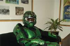 Halo movie post-pwned by Microsoft and Jackson