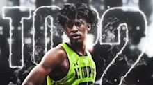 Glenn Taylor Jr., 4-star small forward, set to announce commitment Monday, down to Oregon State, New Mexico