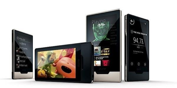 Zune HD gaming and app downloads confirmed: Twitter, Facebook, and 3D games on the way (updated)