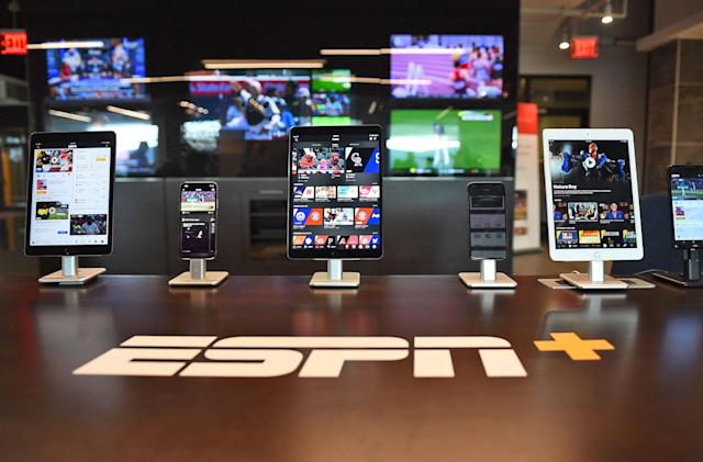ESPN+ is the sports-streaming cord-cutters have been waiting for
