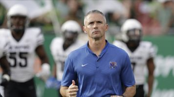 FSU makes it official, brings Norvell to 'Noles