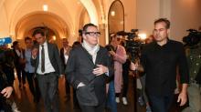 Francês afirma sua inocência no primeiro julgamento #MeToo, na Suécia