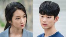 Bocoran Konflik Kim Soo Hyun dan Seo Ye Ji di Episode Baru 'It's Okay to Not Be Okay'