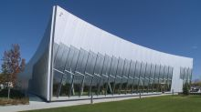 Vaughan's newest library is nothing like the ones you grew up in