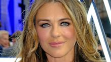 Elizabeth Hurley, 55, shares photo from 'first bikini shoot ever': 'Boy, was I nervous'
