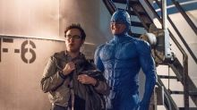 'The Tick': How Creator Ben Edlund Rebooted His Vision For the New Amazon Pilot