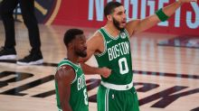 Celtics' Core Four Players Are All Available For First Time This Season