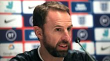 Gareth Southgate lauds players' attitude and feels it proves England's progress