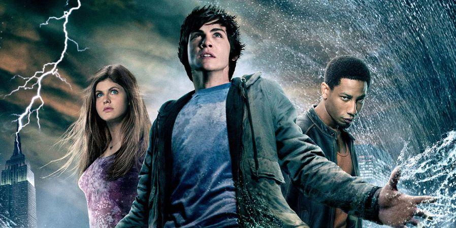 """Percy Jackson"""" TV Series is Finally Coming to Disney+ And It's ..."""