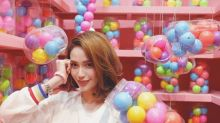 Arci Munoz is not ready for marriage