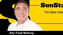 Malilong: The curse of the tuob invades City Hall
