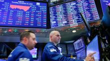 Take Five: The Year of the Bear! World markets themes for the week ahead