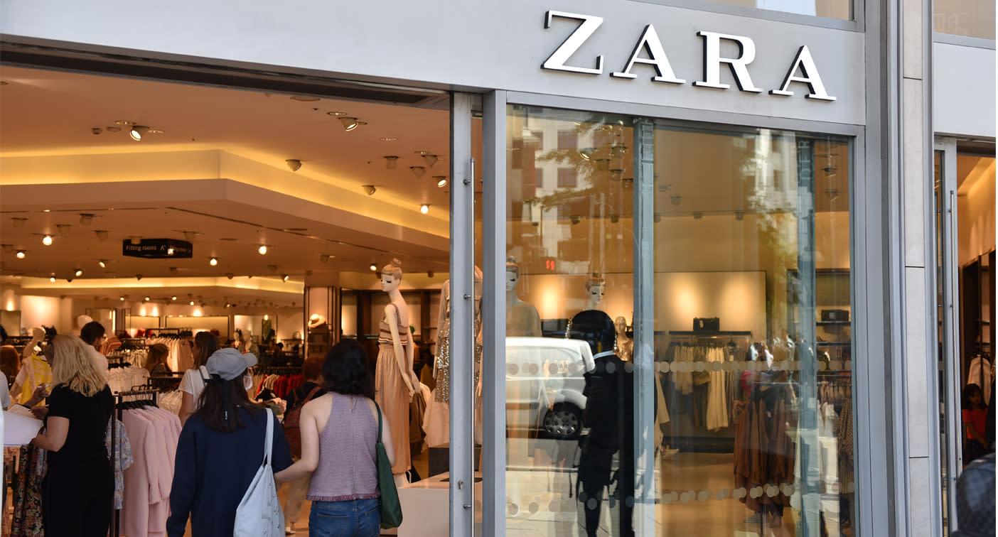 Zara dating