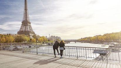 Le record coûteux de la ville de Paris