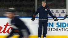 Coaches take centre stage as Dave Tippett's Oilers look to turn things around against Darryl Sutter's Flames