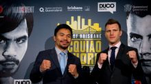 Jeff Horn has '10-point plan' to upset Pacquiao