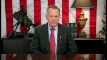 Roy Moore is still refusing to concede defeat in the Alabama Senate election.