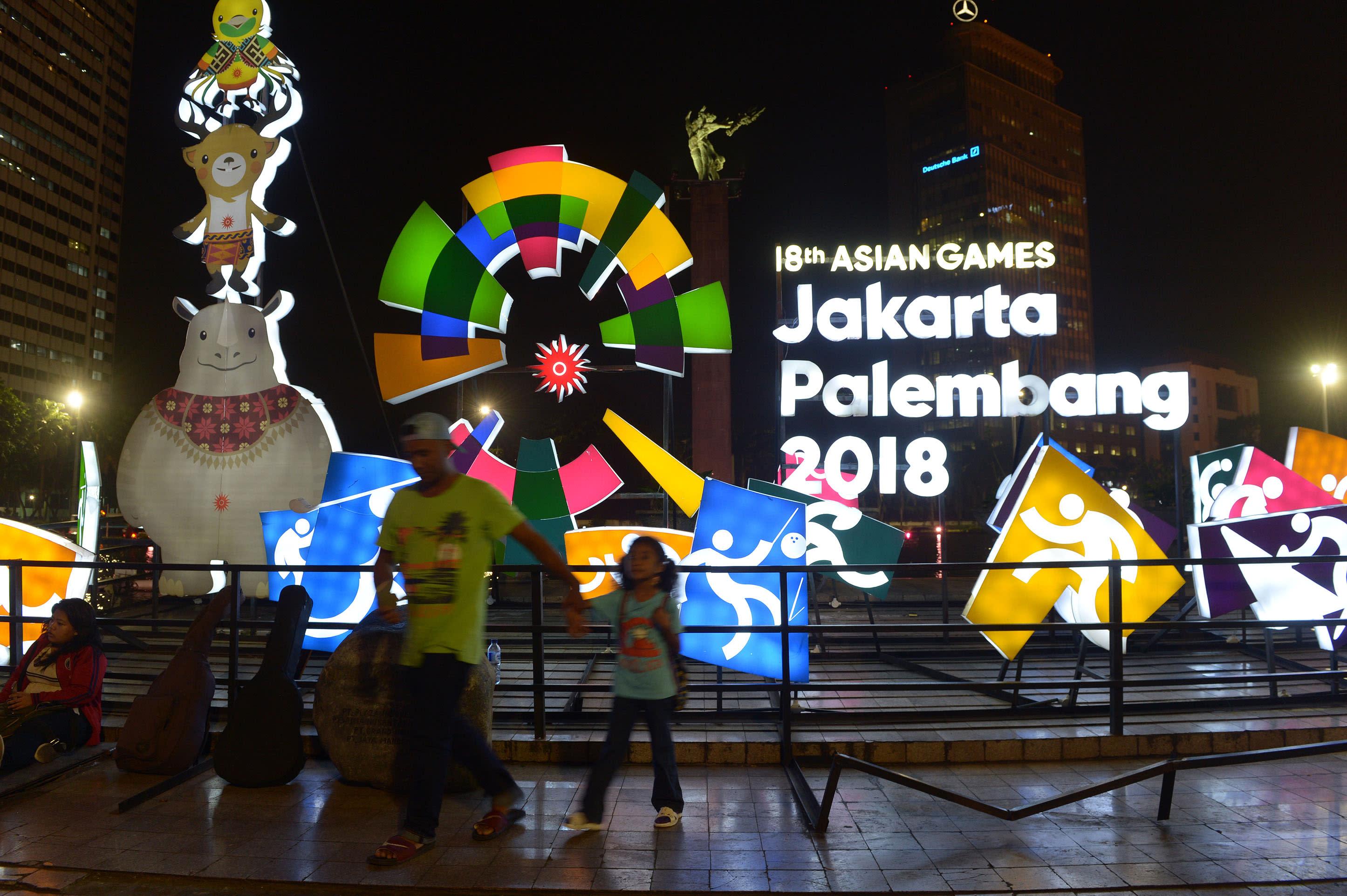 Jakarta Palembang 2020 Asian Games Recent Results.Koreas To Form Joint Teams At Asian Games