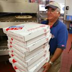 EARNINGS: Domino's Pizza stock drops after revenue miss