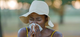 'I want this gone': Summer cold season packs a wallop