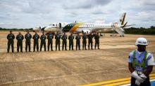 Equipe médica, 4 aviões e 'bolha': Como será o resgate dos brasileiros em Wuhan