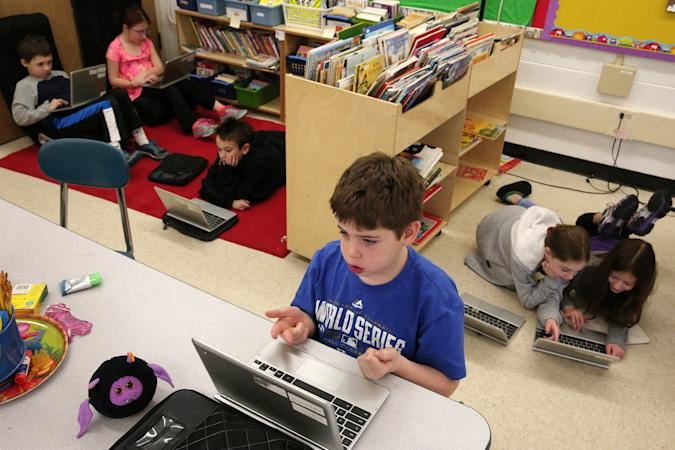 Student digital privacy protections welcomed by parents, teachers