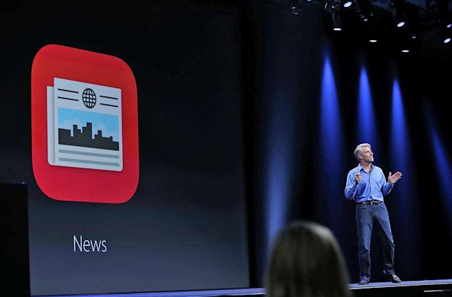 Apple might be planning its own subscription bundle