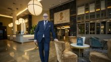 Relief for hospitality sector as hotels and cafes reopen after lockdown