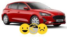 Promo - La Ford Focus à 169 €/mois, bonne affaire ou pas ?