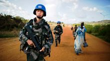 South Sudan's Attacks on U.N. Could Imperil Future Peacekeeping