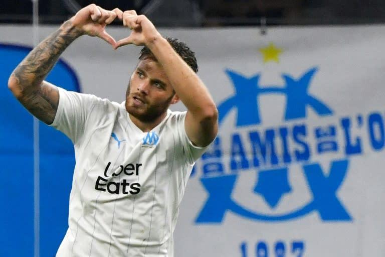It's my fault,' says Villas-Boas as Marseille stumble