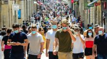 Germany, France see virus surge as holidaymakers return home