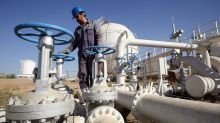 BP Signs Iraq Deal to Help Increase Oil Output at Kirkuk Fields