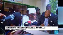 Election présidentielle au Mali: les défis du futur président