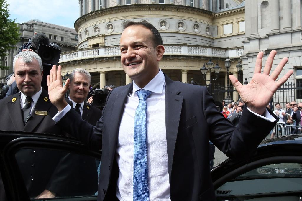 Ireland's new premier Leo Varadkar is regarded as relatively liberal on social issues but has been criticised by opposition parties for his right-wing economic views