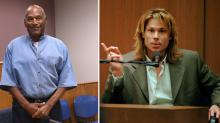 When O.J. Simpson got paroled, Kato Kaelin was mad on Twitter about baseball