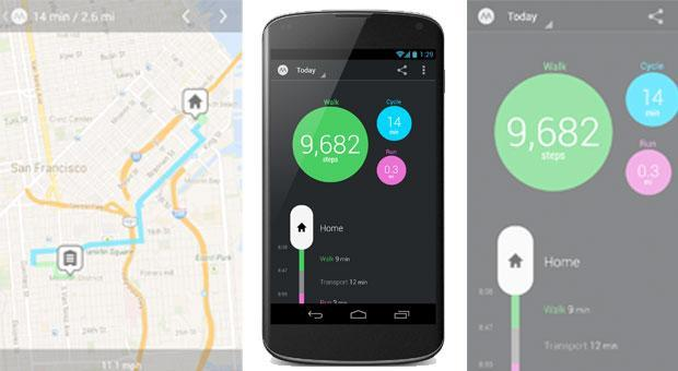 Bekommt Android eine Fitness-API?