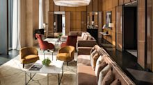 Surprising sights at the Bulgari Suite, Beijing's most spectacular new hotel suite