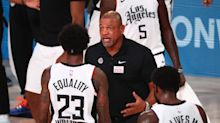 Doc Rivers says Clippers players thought season 'was over' after emotional meeting