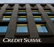 Credit Suisse ends restructuring with plan for up to $3 billion share buyback