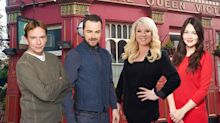 EastEnders full cast guide and pictures: Who plays who?