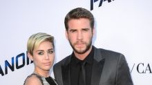 Billy Ray Cyrus confirma que su hija Miley y Liam Hemsworth están juntos