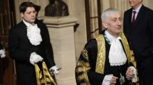 New speaker Lindsay Hoyle reveals shock diabetes diagnosis but vows 'it's not going to stop me'