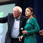 Sanders, Ocasio-Cortez Unveil $172 Billion 'Green New Deal For Public Housing'