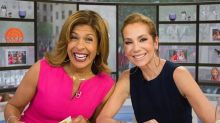 Kathie Lee Gifford to leave 'Today'