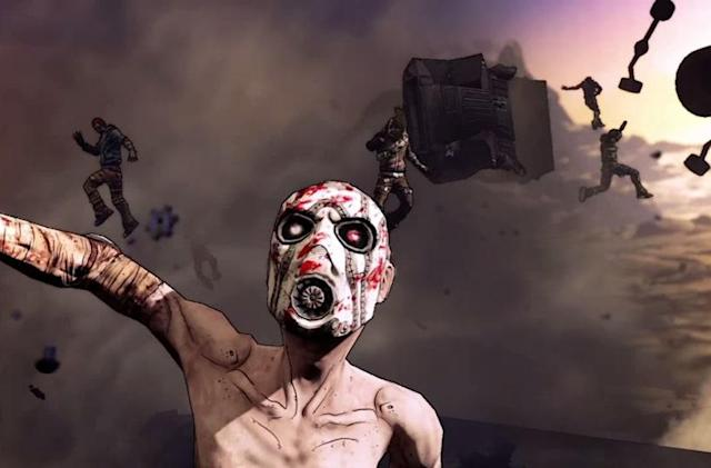 'Blade Runner' tech gives 'Borderlands' its signature sound